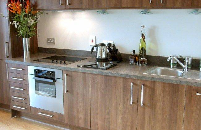 birmingham serviced apartments