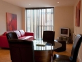 serviced apartments birmingham