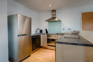 self catering sheffield serviced apartments